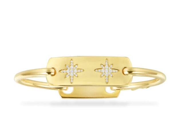 Rhodium Bangle custom wholesale OEM Jewelry manufacturers