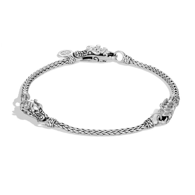 Wholesale Bracelet Sterling Silver offering OEM/ODM Jewelry custom jewelry service