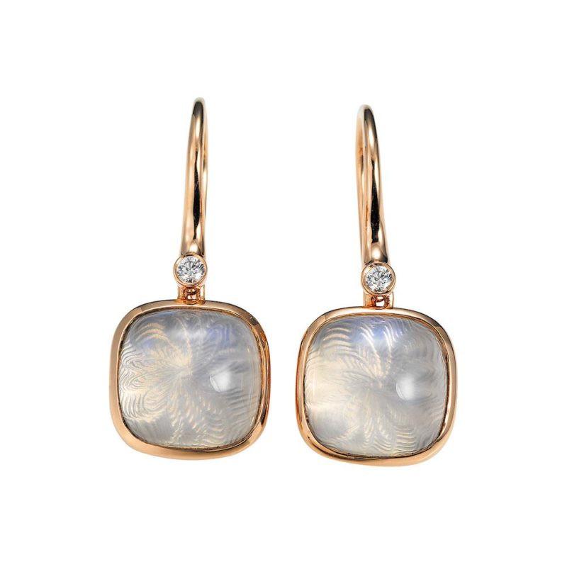 Create sterling  silver 925 earrings jewellery oem