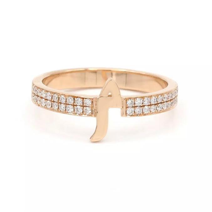 Custom Jewelry Manufacturer & Supplier for women's cz ring wholesaler