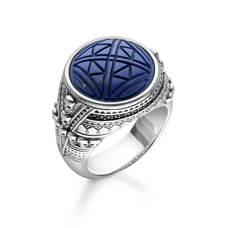 Wholesale Custom design men OEM/ODM Jewelry signet ring 925 sterling silver supplier