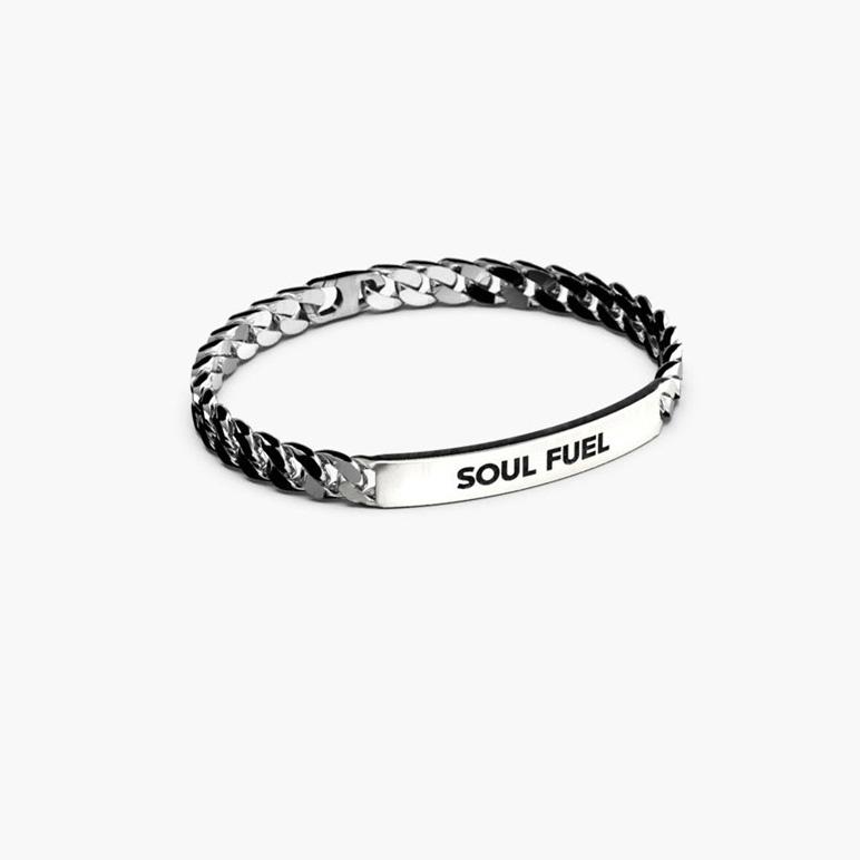 Custom made  bracelet with engraving ,fashion jewellery online wholesaler