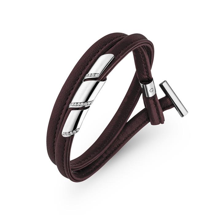 Wholesale OEM/ODM Jewelry Custom made mens sterling silver bracelets wholesaler