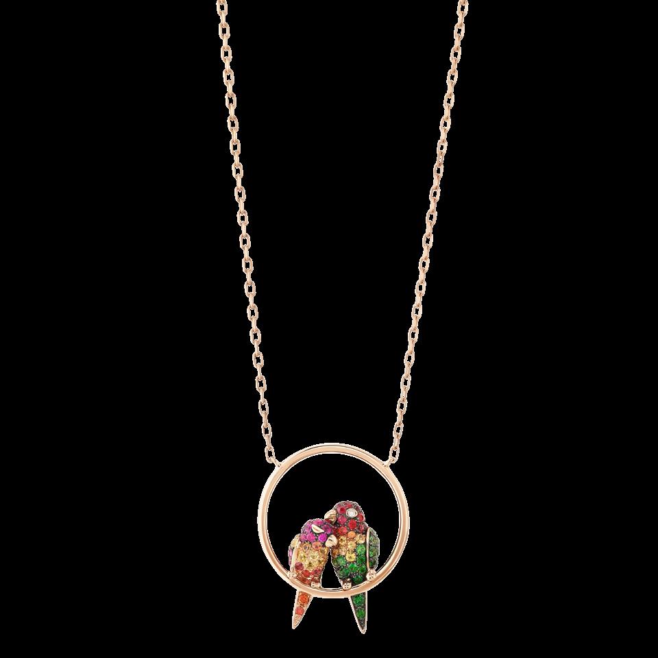 Customized custom made OEM pendant cubic zirconia jewelry-Jewelry OEM Factory