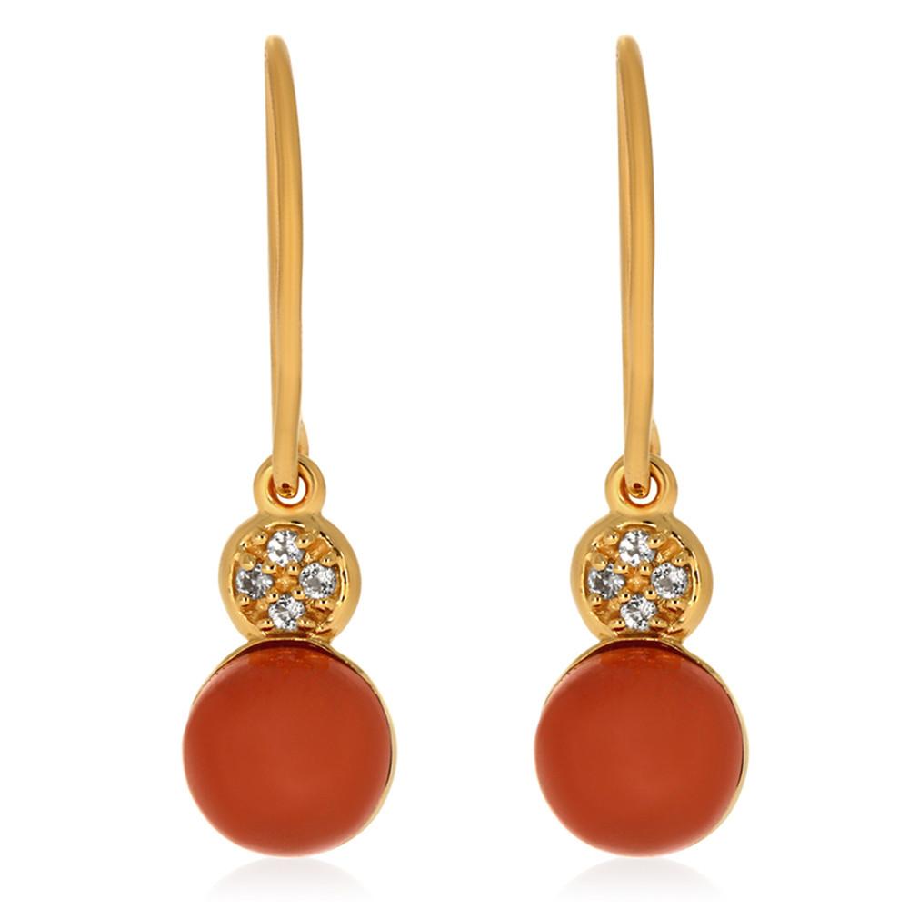 Gold vermeil silver jewels producers  OEM ODM custom design jewelry manufacturer