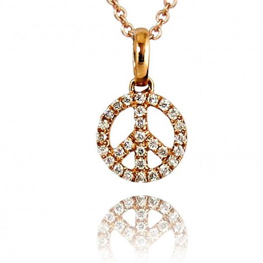 Netherlands designer purchase 18k gold vermeil 925 sterling silver CZ necklace pendant