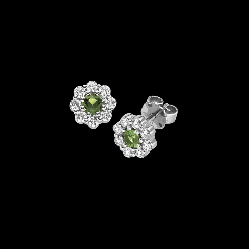 Wholesale OEM ODM fine earrings custom wholesale jewelry suppliers OEM/ODM Jewelry