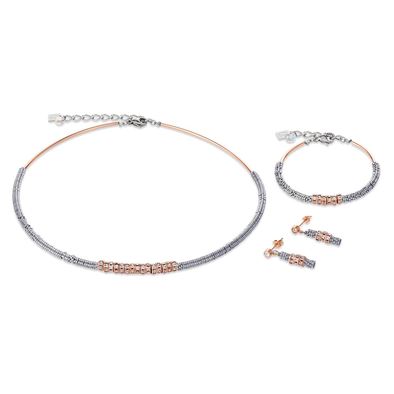 Wholesale USA Custom OEM/ODM Jewelry made sterling silver necklace bracelet earrings cubic zirconia fashion jewelry wholesaler