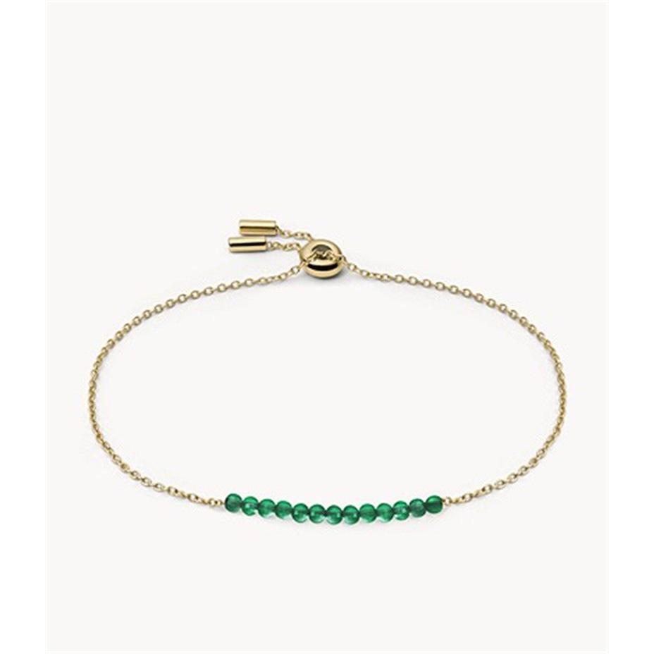 custom 18k gold plated bracelet  jewelry wholesaler manufacturer