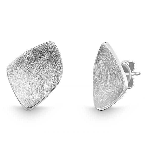 custom fashion 925 silver earrings jewelry wholesale