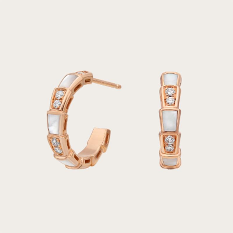 wholesale Earrings 925 Sterling Silver Jewelry Manufacturer OEM/ODM Jewelry